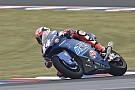 Moto2 Pasini triunfa em duelo a três pela vitória na Argentina