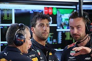 Ricciardo prefere GPs de F1 com apenas sábado e domingo