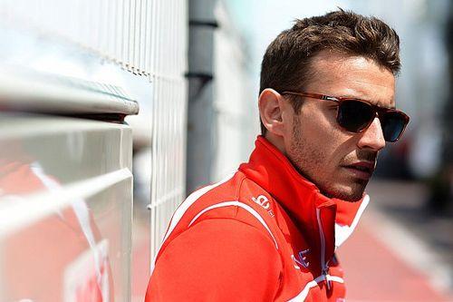 Egy szomorú nap: ma 5 éve hunyt el Jules Bianchi