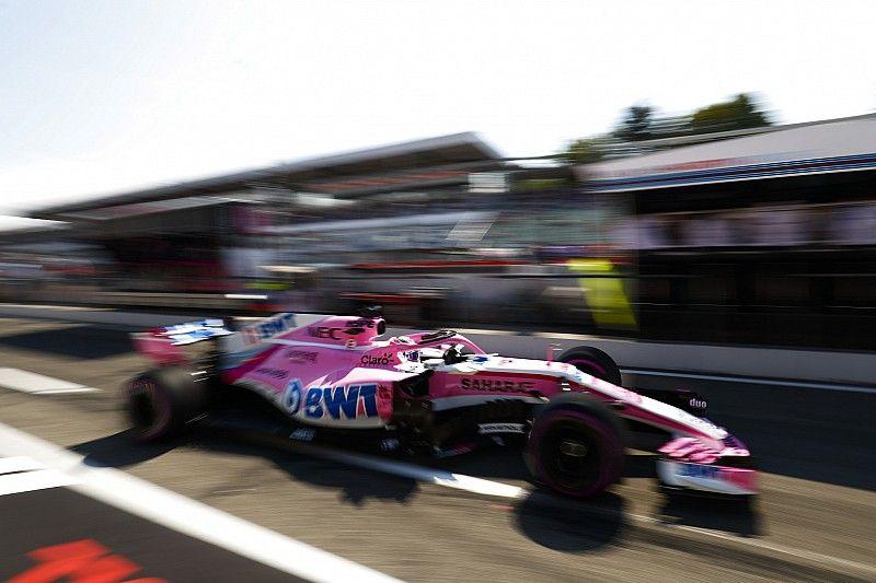 """Pérez cree que debe ser """"perfecto"""" para entrar a la Q3 en Alemania"""