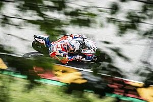 Manobra de Lorenzo no GP da Alemanha irrita Petrucci