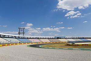 На «Хоккенхаймринге» обрадовались отсутствию Гран При Германии в 2020 году