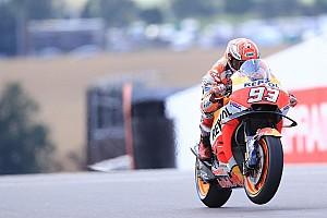 Galería: todas las victorias de Marc Márquez en MotoGP