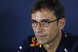 """Frusztrált a Red Bull főmérnöke: """"megverhettük volna a Mercedest"""""""