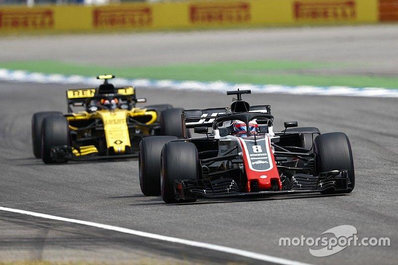 """Prost: """"Les équipes B, un vrai danger"""" pour la F1"""