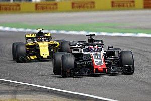 В Renault заявили о недопустимости наличия в Ф1 команд-сателлитов