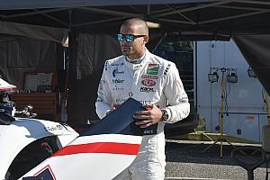 CIP Ultime notizie Claudio Giudice, dopo NASCAR e GT è ora del debutto tra i Prototipi
