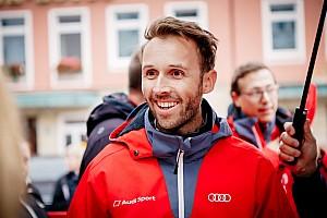 DTM News DTM 2018: Titelverteidiger Rene Rast bleibt bei Audi