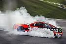 NASCAR Cup Труэкс выиграл вторую гонку плей-офф подряд