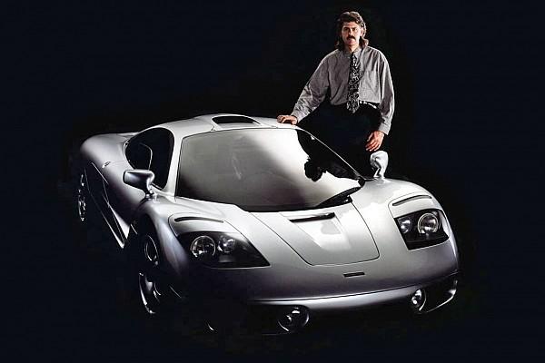 Екс-технічний директор McLaren заснував автомобільну компанію