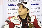 Moto3 Maria Herrera correrá en Valencia en el equipo de la Cuna de Campeones