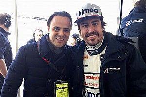 """Massa la vede come Horner su Alonso: """"Come talento vale Schumacher, ma spacca in due le squadre"""""""