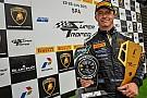 CIP Mikhail Spiridonov debutta nel Campionato Italiano Sport Prototipi 2018
