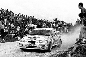VIDEO: La brutal era de los 80 en el mundial de rallies
