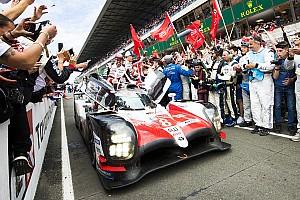 24 heures du Mans Réactions Le