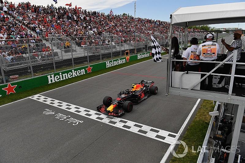 La FIA analizará introducir un sistema automático para mostrar la bandera a cuadros