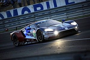 "Tincknell on Ford vs. Porsche: ""We couldn't have done any more"""