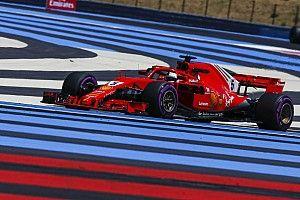 Vettel diz que Ferrari pode melhorar, mas não sabe como