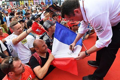 Il GP di Francia è molto più di una gara – Intervista con Eric Boullier