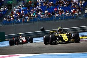 """La 4e place de Renault est """"absolument"""" l'objectif de Haas"""