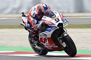 Petrucci tolak opsi Ducati pada 2020