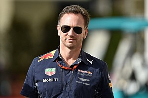 Horner defende administração do Liberty na F1