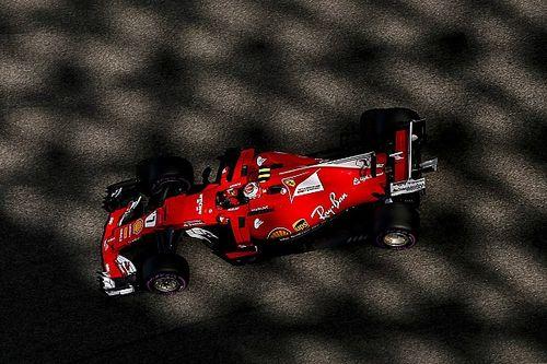 Fotogallery: le Libere 1-2 del GP di Abu Dhabi di F.1 a Yas Marina