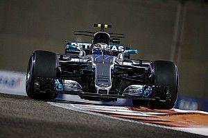 Bottas hoopt op tweede kans in Abu Dhabi