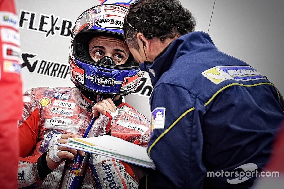 MotoGP: le gomme hanno troppa influenza nei risultati?