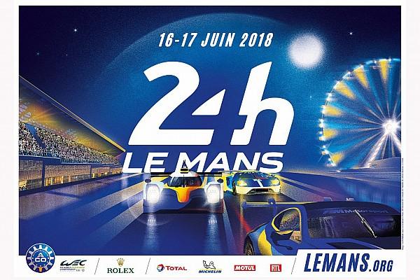 Le Mans Livefeed Live: presentazione 24 Ore di Le Mans e Super Stagione del WEC 2018