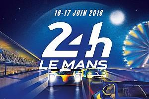 Ле-Ман Важливі новини Наживо: прес-конференція оголошення учасників 24 годин Ле-Мана та WEC