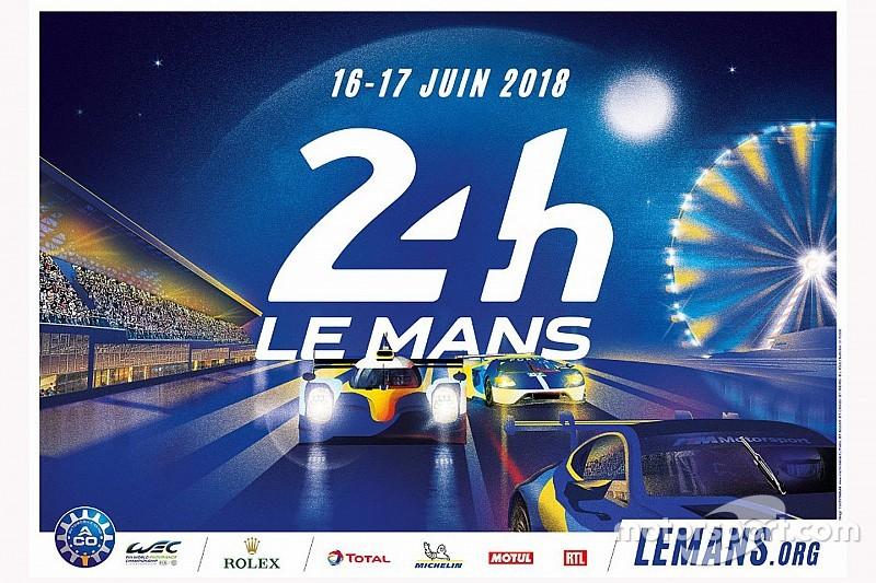 Revivez la conférence de presse des 24 Heures du Mans