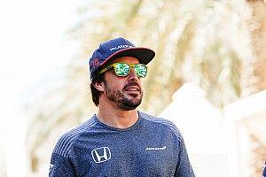 """Alonso se diz """"orgulhoso"""" com projeto McLaren-Honda"""