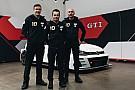 TCR Deutschland Max Kruse fra calcio e motori: ecco la sua Volkswagen per Leuchter