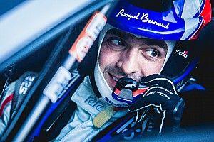 Bouffier kojarzony z C3 WRC