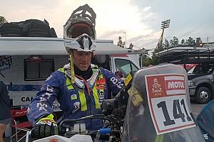 Dakar Intervista Dakar, De Villiers investe la KTM di Metelli: