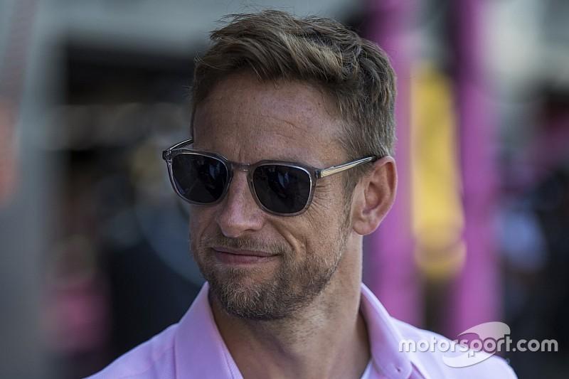 """Button: """"Ha jó lesz a McLaren, Alonso vissza fog térni"""""""