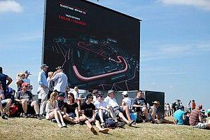 Британские власти отказались сделать исключение из карантина для гонки Формулы 1