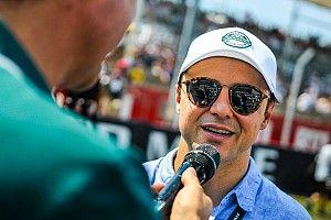 Rossi y Rahal responden en redes sociales críticas de Felipe Massa a Indy