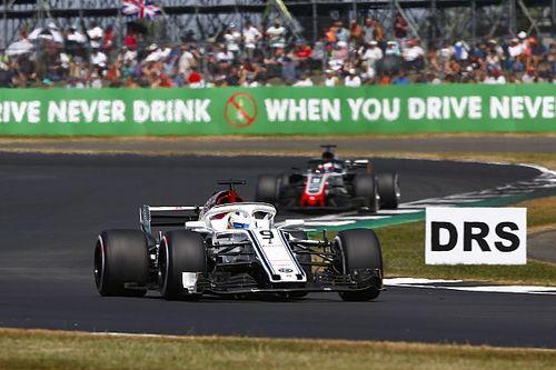 Silverstone hilangkan zona DRS kontroversial