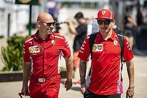 """Raikkonen: """"Mercedes favorita, ma non abbiamo mai visto queste temperature a Silverstone"""""""