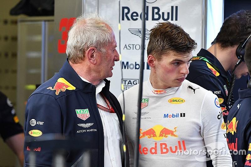 Red Bull will kantige Fahrer: