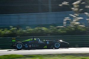 Andrea Cola centra la prima pole stagionale all'Hungaroring