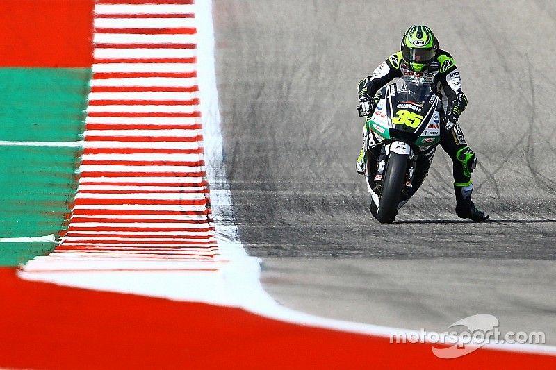 ¿Tiene Austin el asfalto adecuado para recibir MotoGP?