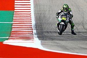 L'asfalto di Austin è adeguato ad ospitare una gara di MotoGP?