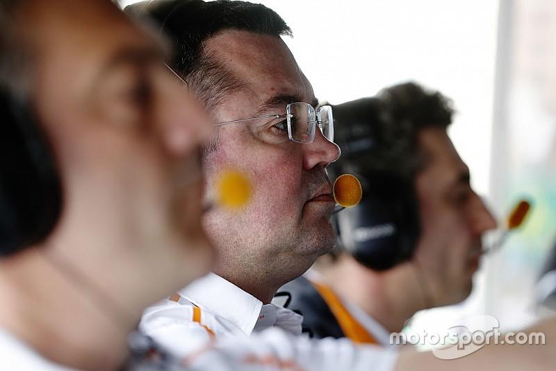 Balance de mitad de temporada: McLaren y la crisis de 2018