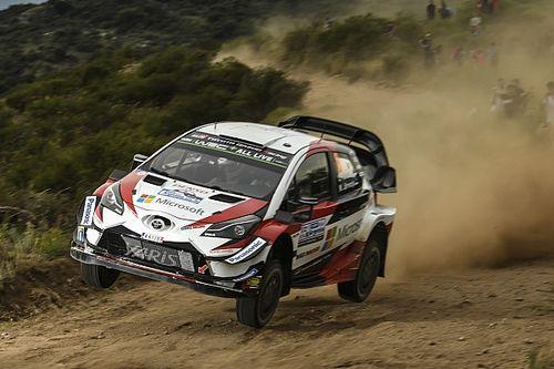 """""""Tornado"""" Tanak regala a Toyota la vittoria al Rally d'Argentina!"""