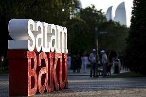 Баку скоро объявит об отмене Гран При, в Сочи готовы принять две гонки