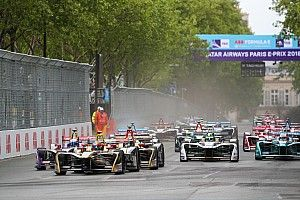 The top 10 Formula E drivers of 2017/18