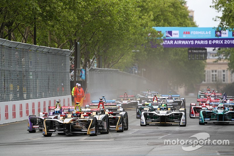 Agag reveals how close Formula E came to collapse